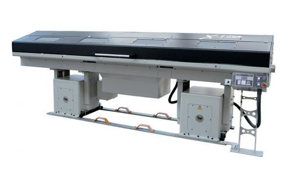 """CNC-Drehbank """"DOOSAN PUMA GT2600M"""" mit automatischem Stangenlader XFILES-S 380"""